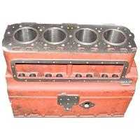 Bloc motor cu cilindri/camasi U-650 (pe cuzinet/inel)