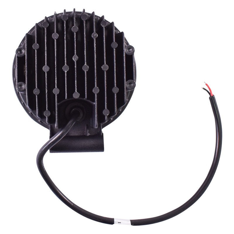 Lampa iluminat 14 leduri 10-30V 42W - unghi radiere 30 de grade tip spot
