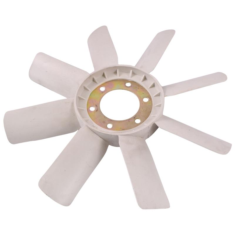 Elice ventilator U-650 (8 palete plastic)