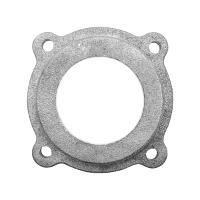Capac exterior lagar disc asamblat cu rulmenti 32015 si semimosoare - patrat de 40