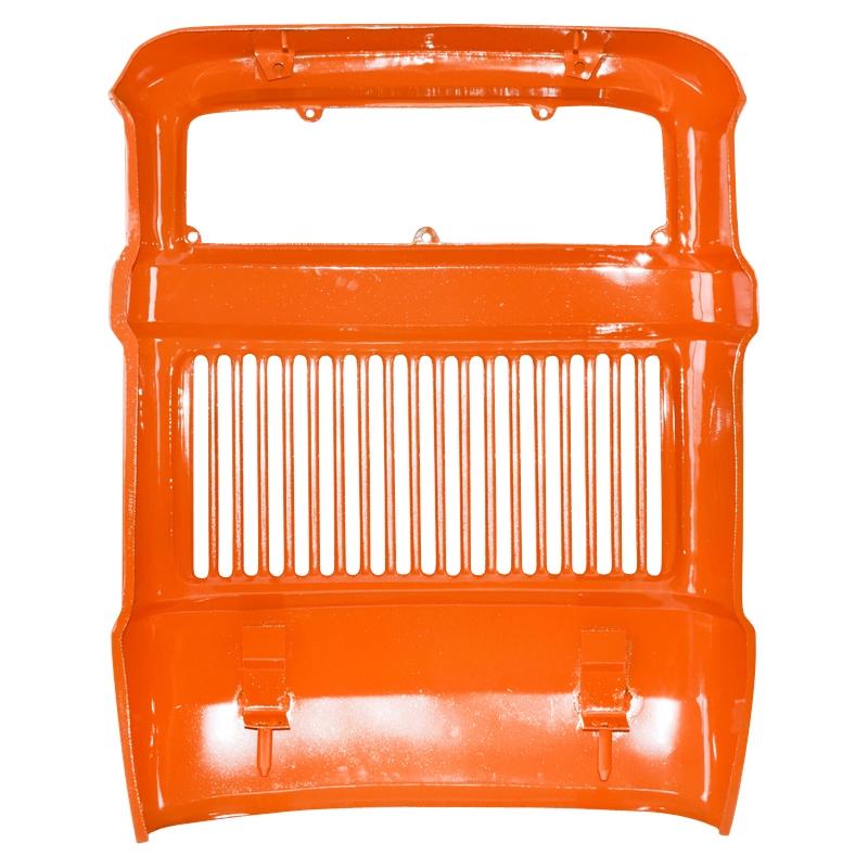 Masca fata metal FIAT U-445