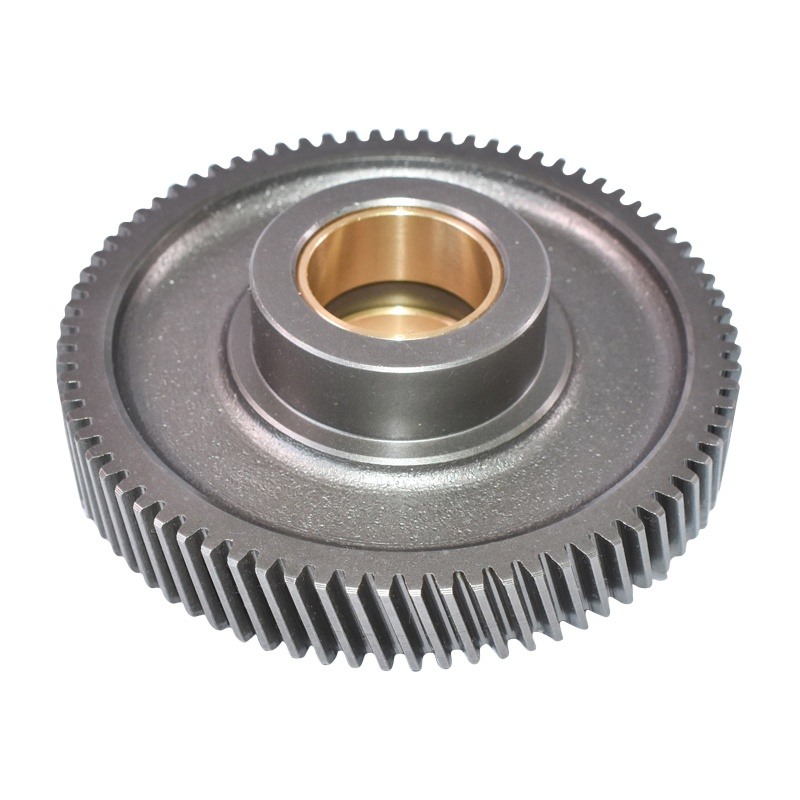Pinion(roata) distributie U-445 Z=77 (pinion intermediar)