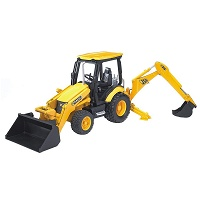 Jucarie Incarcator excavator JCB MIDI CX