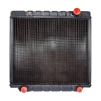 Radiator racire apa RABA 565x700x65 (cupru)