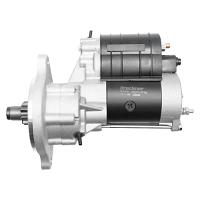 Electromotor model nou cu reductor amplificat de putere UTB U-445 Fiat ARO