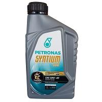 Ulei Petronas Syntium 800 10W-40 API SN ACEA A3 B3 Mercedes Cool Tech 1L