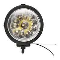 Lampa proiector cu 11 LED-uri si accesorii de prindere