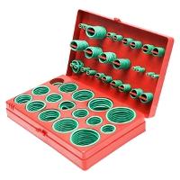 Trusa O-ring verzi 420 de piese