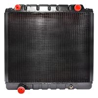 Radiator racire apa RABA Turbo 565x900x65 (cupru 7 randuri)
