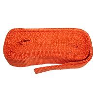 Chinga remorcare 5T 50cmx5m fara carlige cu capete textile