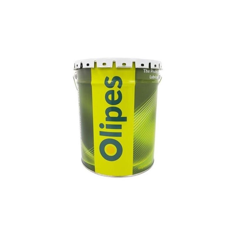 Vaselina Olipes 46/2 pe baza de litiu (bisulfid de molibden) MAXIGRAS 20L