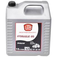 Ulei hidraulic H46AW UTB 10L