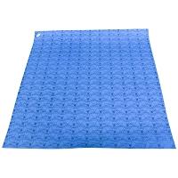 Coala clingherit pentru garnituri 1270x1270x1,5mm albastra