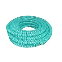 Furtun PVC cu spira 1-1/2 32-40mm 30M absorbtie si refulare