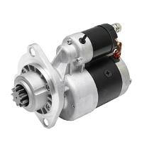 Electromotor model nou cu reductor amplificat de putere UTB U-650 2.7 kW Breckner Germany BK99640