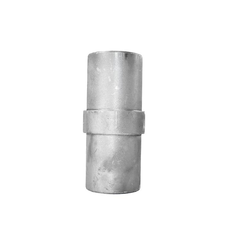 Bucsa lagar disc asamblat cu rulmenti 32015 si semimosoare - patrat de 40