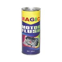 Curatator motor flush FOX