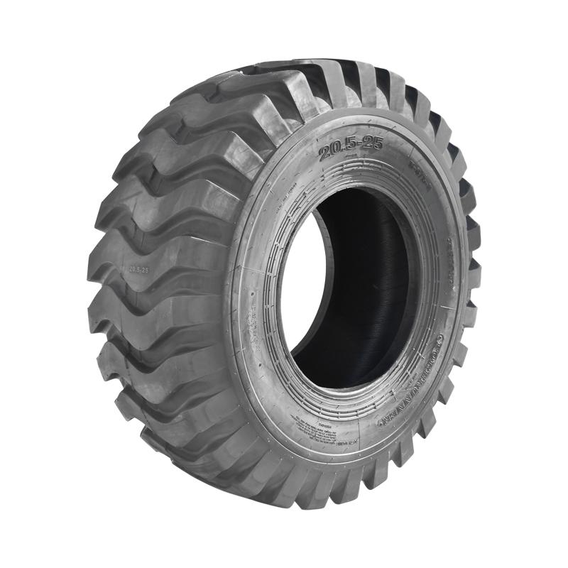 Anvelopa industriala 20.5/25 20PR QH811