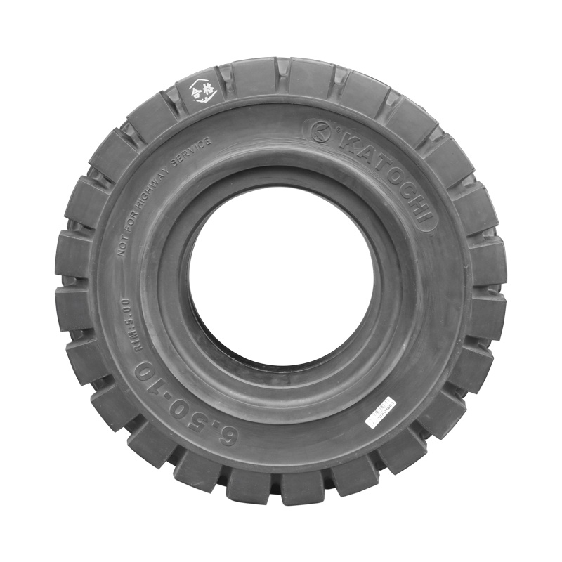 Anvelopa industriala 650/10 solida H992A