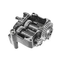 Sistem echilibrare motor Massey Ferguson tip motor perkins