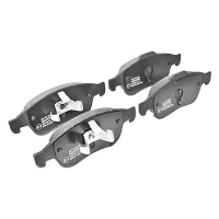 Placute frana cu ESP Dacia Duster, Dokker, Lodgy 1.5 4X4 440603905R