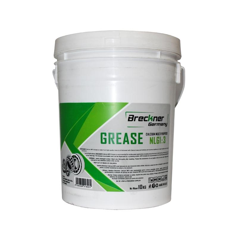 Vaselina verde CaMP3 10kg