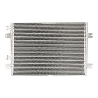 Radiator condensor AC Logan 1.5dCi 8200182361