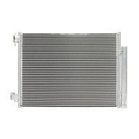 Radiator condensor AC Logan II, Lodgy, Dokker, Duster II 921006843R