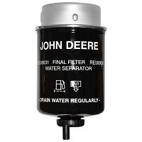 Filtru motorina cu separare apa John Deere RE509031