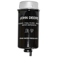 Filtru motorina cu separare apa John Deere RE522878