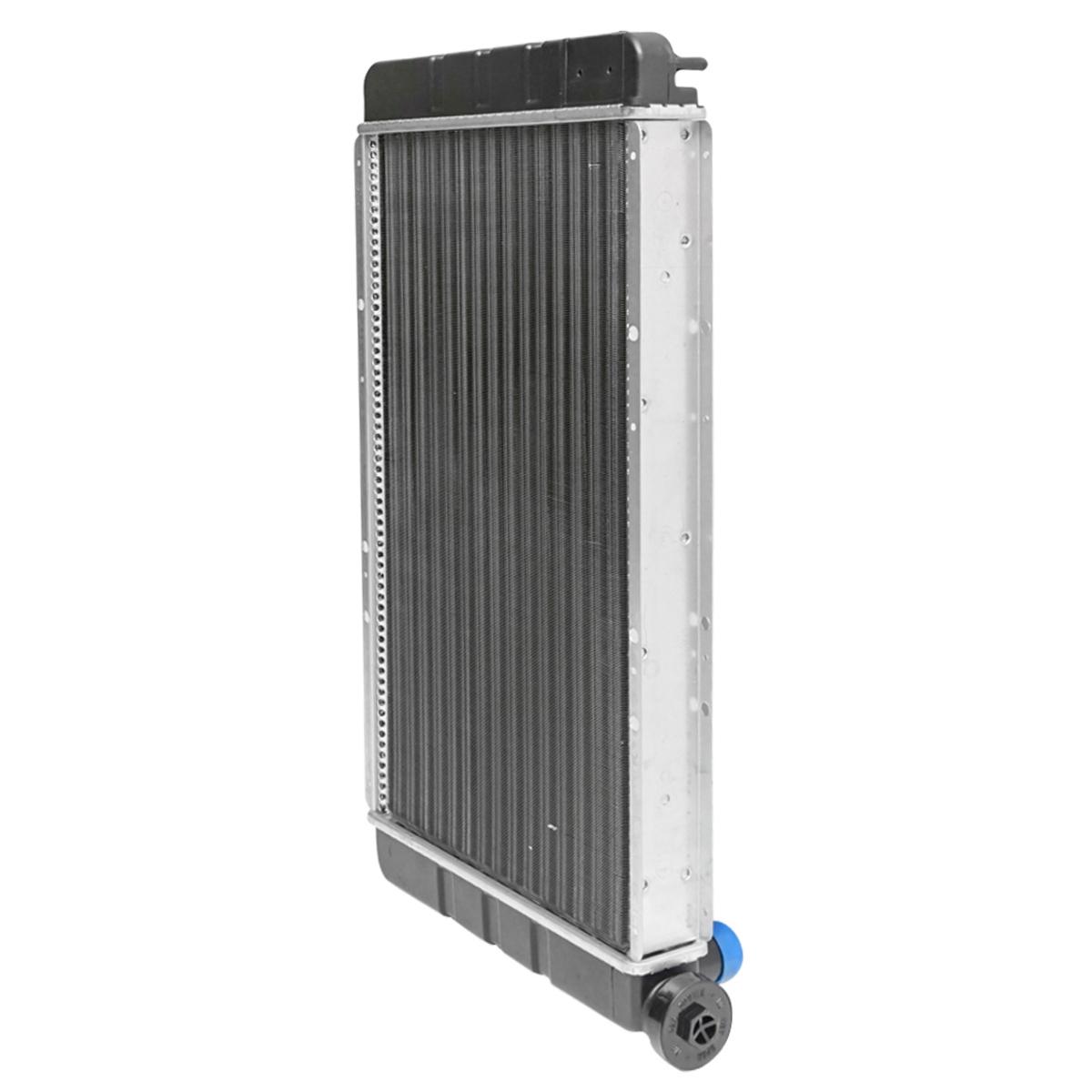 Radiator racire apa Dacia AL mare 6001539533
