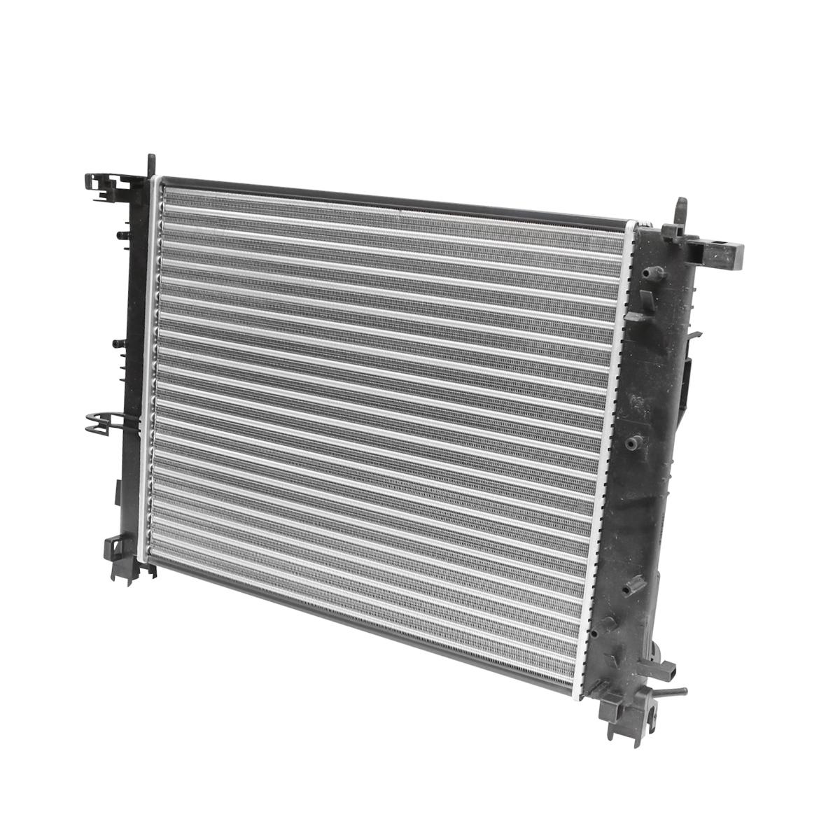 Radiator racire apa subtire Dacia Logan II 1.2 214107326R