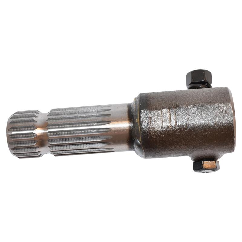 Adaptor cardan 1 3/8 Z6 - Z21 cu surub