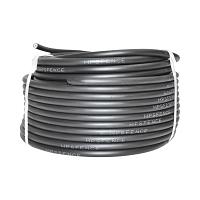 Cablu transfer subteran 2,5mm fi 7mm 25M/rola pentru gard electric Breckner Germany