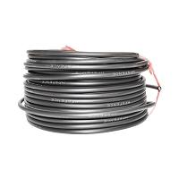 Cablu transfer subteran 2,5mm fi 7mm 50M/rola pentru gard electric Breckner Germany