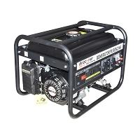 Generator curent pe benzina BS2500H 220V 50Hz putere max 2.8 kW Breckner Germany