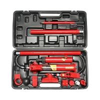 Trusa hidraulica 10T pentru indreptat metal tinichigerie cric