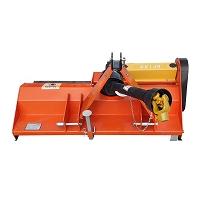 Tocatoare EF135 25-35CP cu cardan PP-540r/min 175Kg utilaj agricol