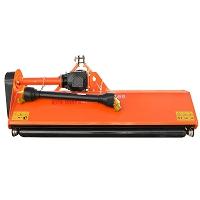 Tocatoare EFGC165 35-45CP cutite ciocan 1650mm 345 kg utilaj agricol