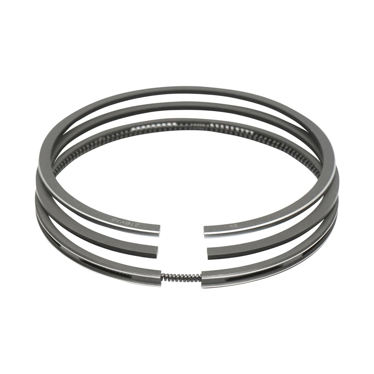 Segmenti motor Saviem, FIAT, fi 102x3+2,5+2,5+5mm, Breckner Germany