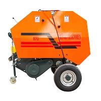 Balotiera Konig Traktoren 800mm, balot 610x700mm