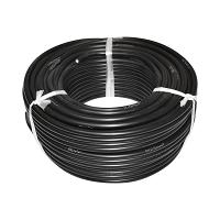 Cablu electric subteran 1x2.5 mm 50m/rola pentru gard electric Breckner Germany