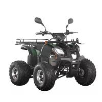 ATV electric 1200W 45 km/h autonomie 60km Hecht 56155 ARMY