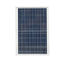Panou solar 10W 350x240x20mm Breckner Germany