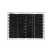 Panou solar 20W Breckner Germany