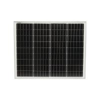 Panou solar 50W 670x540x30mm Breckner Germany