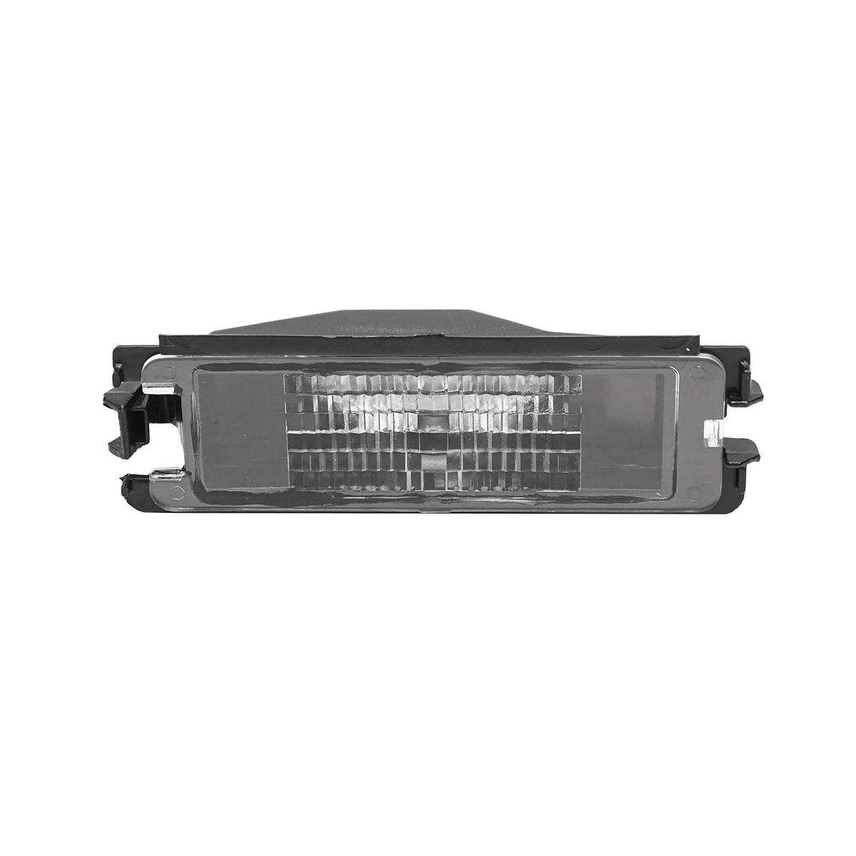 Lampa numar Dacia Logan, Logan II m.n. 8200957874