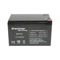 Baterie pentru panou solar 12V 12Ah Breckner Germany