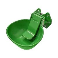 Adapatoare din fonta capacitate 2L cu clapeta verde