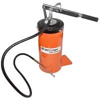 Pompa pentru gresat manuala 12Kg cu furtun 1,5m 3000 PSI Breckner Germany